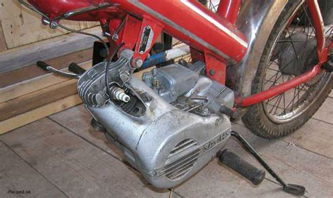Sachs Moped Motor Parts by Mcb 1239