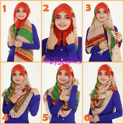 tutorial hijab pashmina corak 22 best images about hijabstyle on pinterest hijab