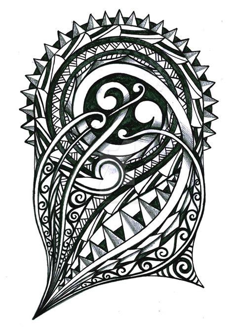 half sleeve tribal tattoos drawings tribal half sleeve by thehoundofulster on deviantart
