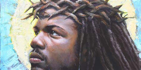 black jesus the synopsis jesus christ was a misfit negromanosphere com