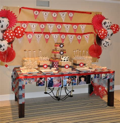 printable cowboy party decorations western cowboy party dessert table