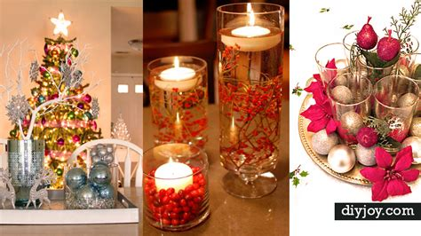 34 creative christmas centerpieces page 2 of 7 diy joy