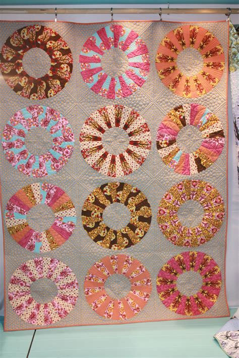 Tula Quilt by Quilt Market Tula Pink Sew Sweetness