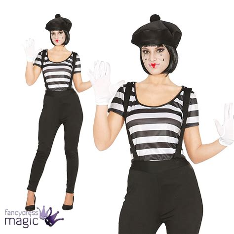 Zirkus Verkleidung Selbst Gemacht 3525 by Erwachsene Pantomime K 252 Nstler Kost 252 M Damen