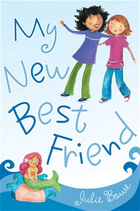Wants A New Bff by My New Best Friend Friends For Keeps 2 By Julie Bowe