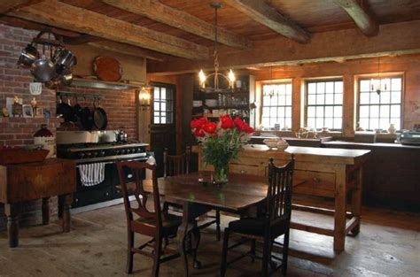 Raised Ranch Kitchen Ideas For Sale Daryl Hall S Revolutionary War Era Colonial