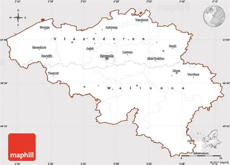 belgium map coloring page how to draw map of belgium