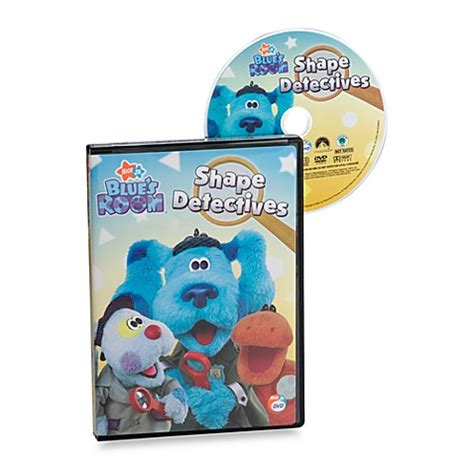 what shape is the blue room in the white house nick jr blue s room shape detectives dvd bed bath beyond