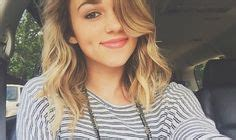 sadie robertson short hair sadie sadie sundays duck dynasty pinterest stacked
