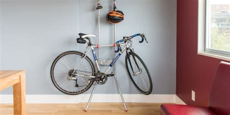 bike storage for small apartments the best bike racks for small homes and apartments