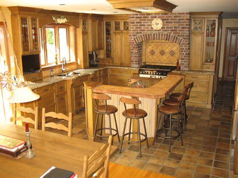 armoire cuisine en bois atelier m 233 la bois