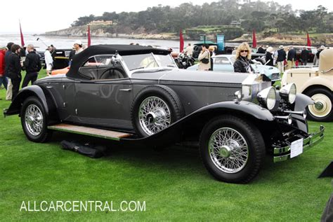 rolls royce roadster rolls royce springfield roadster photos reviews news