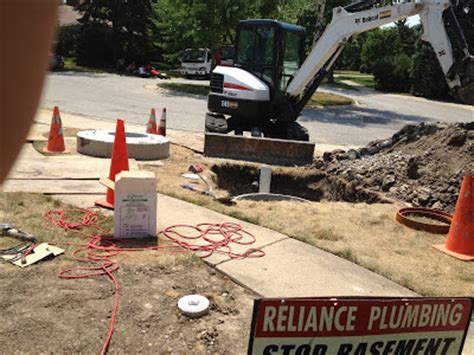 Reliance Plumbing by Reliance Plumbing Flood Wilmette Plumber