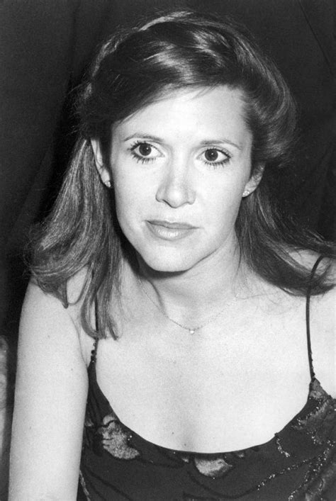 Carrie Fisher | Princesse leia, Star wars et Princesse