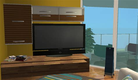 sims 4 electronics downloads sims 4 updates mod the sims television placement mod v2