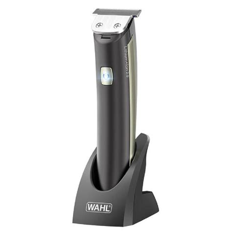 wahl beard trimmer tutorial wahl lithium blitz beard trimmer reviews free shipping
