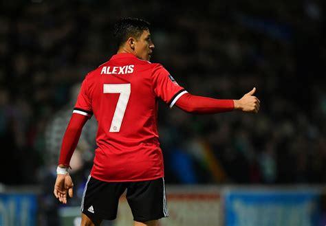 alexis sanchez premier league stats tottenham vs manchester united live watch jan 31 football