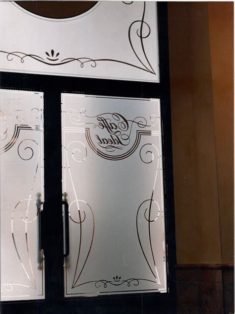 printable etched vinyl window graphics