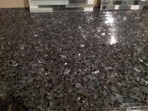 glitter countertop what backsplash will work with a black and silver glitter counter top