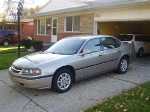 2001 chevrolet impala exterior pictures cargurus