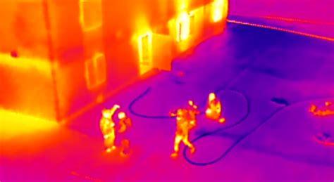 forward looking infrared forward looking infrared flir search and rescue ysar