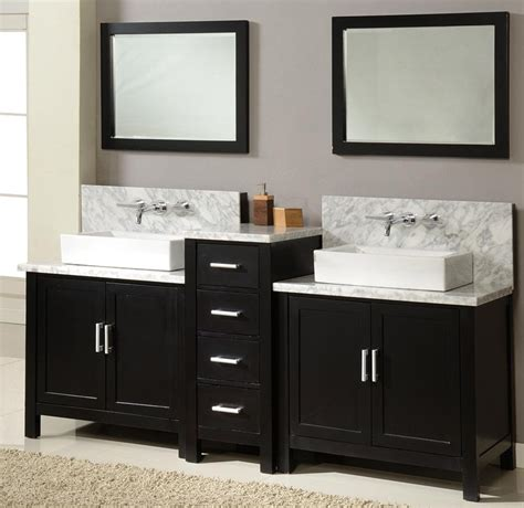 vanity cabinets without sinks for bathroom useful