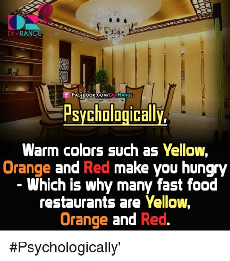 which colors make you hungry funny restaurant memes of 2017 on sizzle 9gag