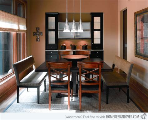 dining room table for small spaces 15 fascinating dining room tables for small spaces house