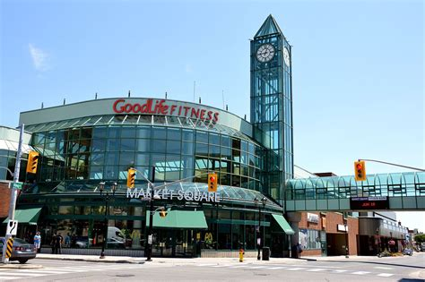 Kitchener Ontario Canada by Waterloo County Ontario