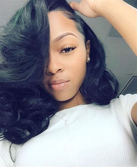 pinned up sew in styles for prom follow kashyydoll for more hairstyles to try