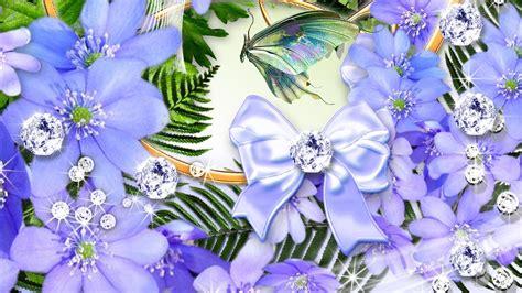 wallpaper bunga full hd diamantes flores hd parede do desktop widescreen alta