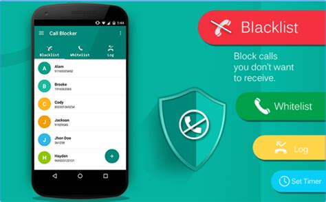 block call android 6 best android call blocker apps to block calls in 2017