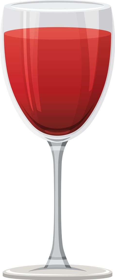 wine clipart red wine glass clip art cliparts