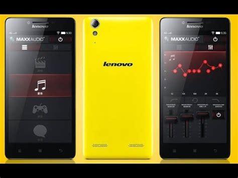 Hp Lenovo Vibe A6000 lenovo k3 a6000 lemon snapdragon 410