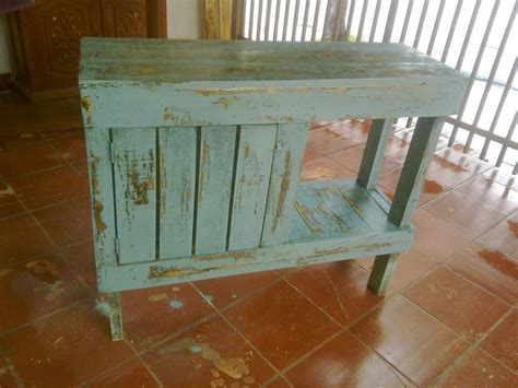 pallet kitchen island pallet kitchen island console table