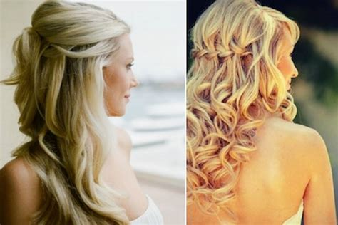 hairstyles for hen party wedding hairstyles to match your wedding dress henorstag