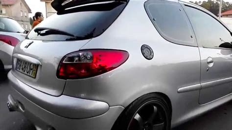 peugeot japan peugeot 206 japan racing seat ibiza 6k youtube