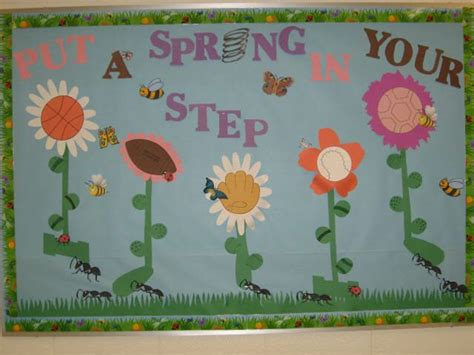 spring themes quotes spring bulletin board ideas elementary quotes