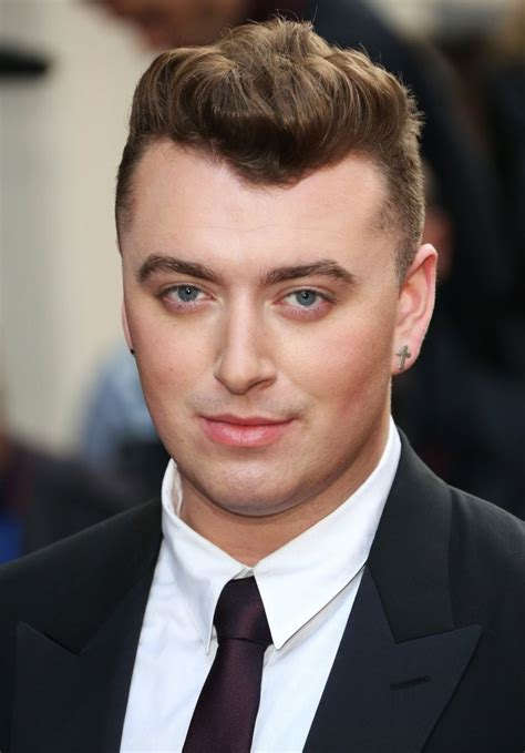 sam smith sam smith picture 27 the gq awards 2014 arrivals