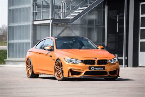 Bmw M4 Power by Bmw M4
