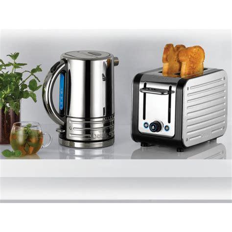 dualit kitchen appliances dualit 72926 architect kettle grey free uk delivery