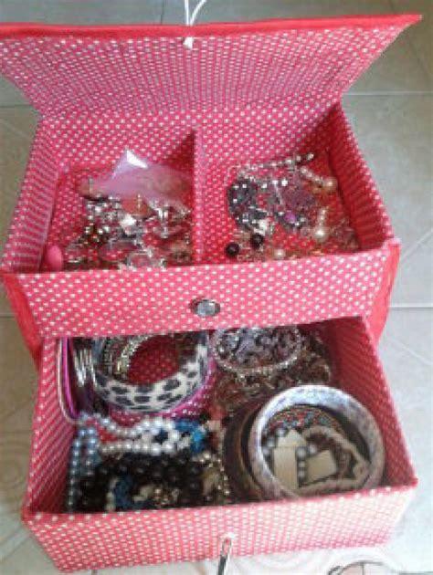 decoracion de cajas de carton reciclado cajas de cart 243 n decoradas manualidades