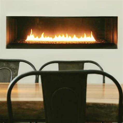 Ribbon Fireplace Insert Spark 48 Quot Ribbon