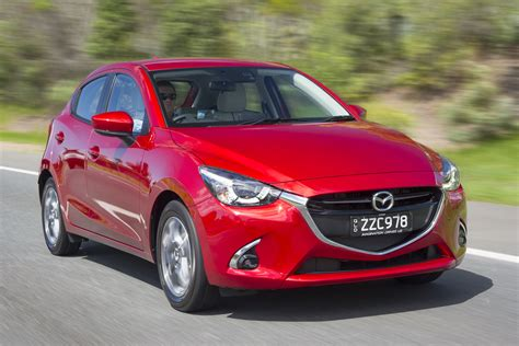 2017 mazda 2 review caradvice