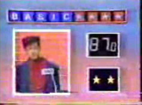 scrabble show 1985 induction 23 sang s scrabble sprint