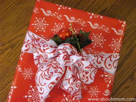 beautiful christmas wrap beautiful budget friendly gift wrapping ideas about a