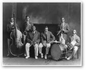 swing definition music a history of jazz music
