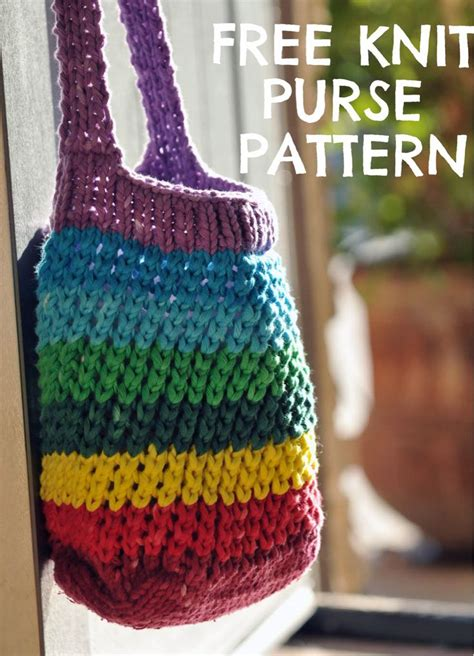 how to knit a bag on a loom 500 best crochet knit bag purse tote images on