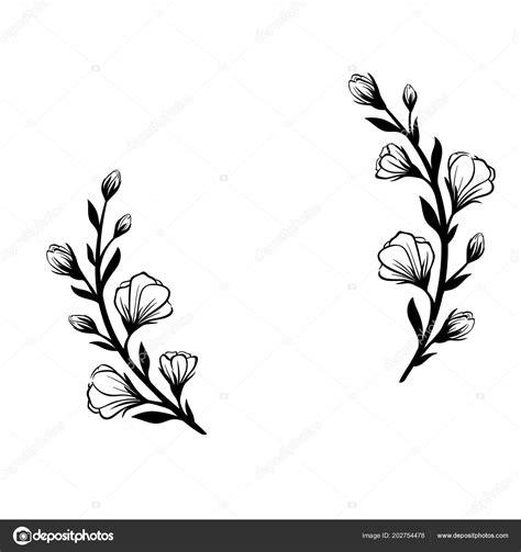 cornici per inviti cornici floreali decorazioni uniche per biglietto di