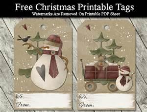 free printable snowman christmas gift tags diy free printable cartoon christmas tags